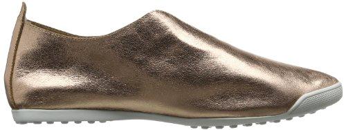 P1 Shot Damen Sneaker Gold (rose metallic)