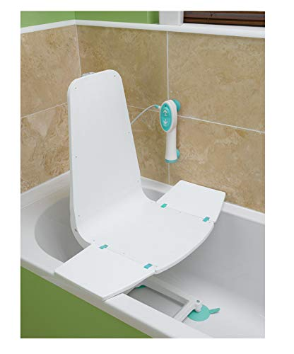 - Lumex 5033A-1 Splash Bath Lift