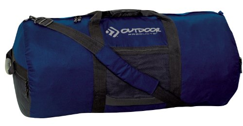 Outdoor Products Deluxe Duffle (Navy, Mammoth)