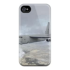 New DWx11252shVm B 52 Fsx Skin Cases Covers Shatterproof Cases For Iphone 6