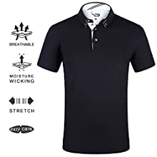 Men's Polo Loose Fit Shirt
