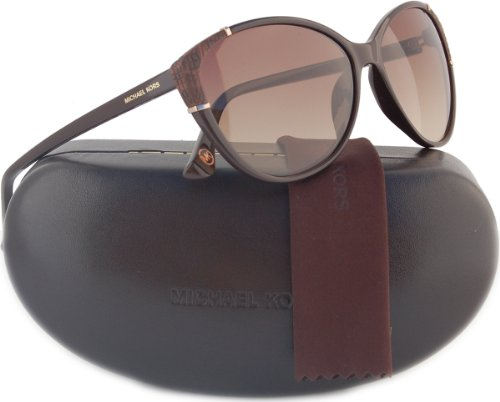 d4990e427b4b Michael Kors M2887S Paige Sunglasses Brown (210) MK 2887 210 58mm - Buy  Online in Kuwait. | Apparel Products in Kuwait - See Prices, Reviews and  Free ...