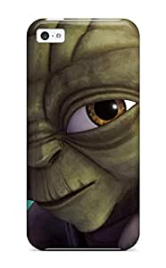 Forever Collectibles Yoda Hard Snap-on Iphone 5c Case