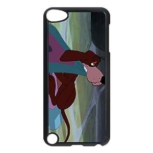 Disney Cinderella Character Bruno the Dog iPod Touch 5 Case Black JU0016528