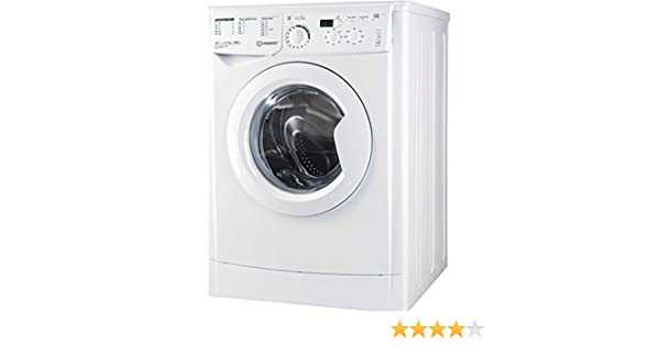 Indesit lavadora carga frontal ewd91283weu 9kg 1200rpm: Amazon.es ...