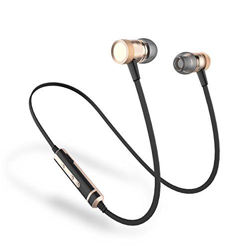 Picun H6 Wireless Earbuds with Magnetic Design ...