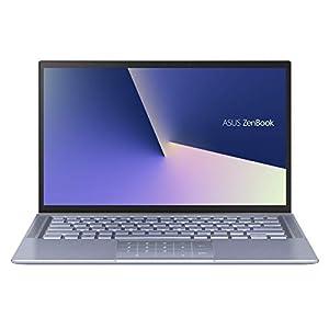 ASUS Zenbook UX431FA-AM179T PC Portable FHD (Intel Core i7-10510U, RAM 8Go, 512Go SSD PCIE, Windows 10) Clavier AZERTY…