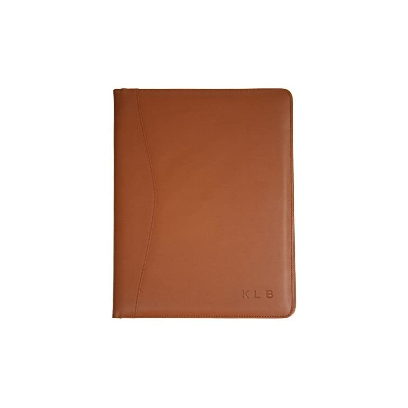 Royce Leather Writing Portfolio Padfolio