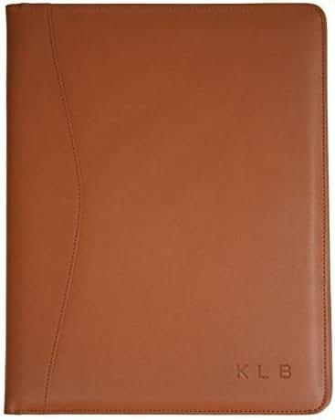 Royce Leather Writing Portfolio Padfolio, Presentation Folder, Business Case
