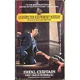Fatal Curtain, John B. Hilton, 1557733732
