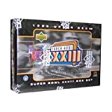 Superbowl XXXIII 1999 Upper Deck - Box Set of 25
