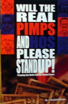 Will the Real Pimps and Hos Please Stand Up!