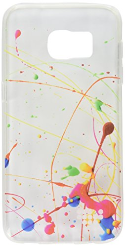 Dream Wireless Cell Phone Case for Samsung Galaxy S7 - Retail Packaging - Inner Picasso ()