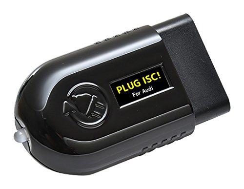 PLUG ISC Audi リカバリーモード搭載 PL2-ISC-A001 B01MDVLEEL