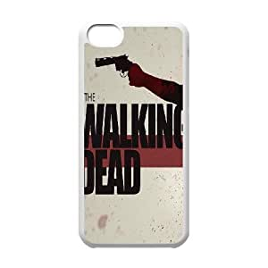 diy phone caseCustom High Quality WUCHAOGUI Phone case The Walking Dead Tv Show Protective Case For iphone 5/5s - Case-20diy phone case