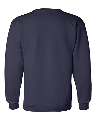 Champion Double Dry Action Fleece Crew
