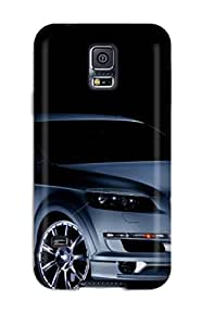 Slim Fit Tpu Protector Shock Absorbent Bumper Case For Galaxy S5