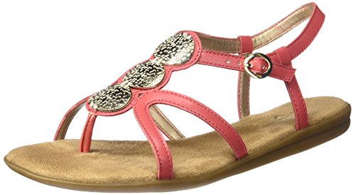A2 by Aerosoles Womens Country Chlub Flat Sandal