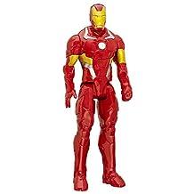 Avengers Titan Hero 12 Inch Iron Man