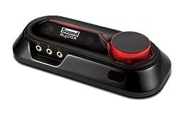CREATIVE Sound Blaster Omni Surround 5.1 USB SB-OMN-51 from Japan by Creative Labs