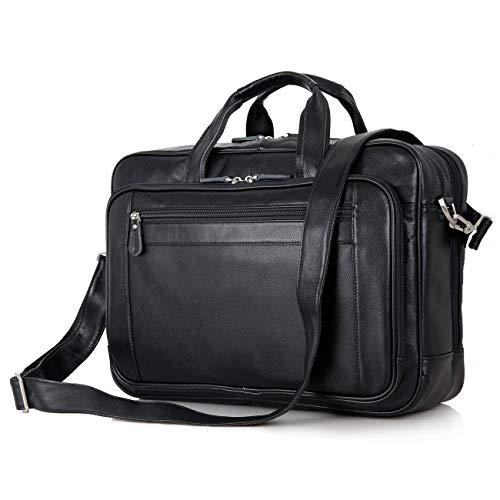 BAIGIO Business Briefcase Portfolio Briefcases