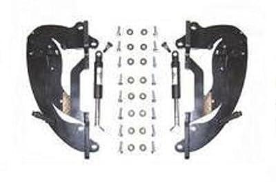 Buick roadmaster 1991-1996 lamborghini door conversion kit Direct bolt on lambo style vertical door kit