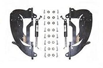 universal lamborghini door conversion kit Direct bolt on lambo style vertical door kit  sc 1 st  Amazon.com & Amazon.com: universal lamborghini door conversion kit Direct bolt on ...