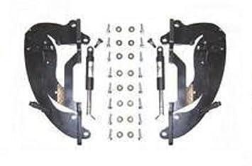 universal lamborghini door conversion kit Direct bolt on lambo style vertical door kit