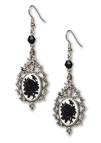 meo in Thorns Dangle Earrings ()