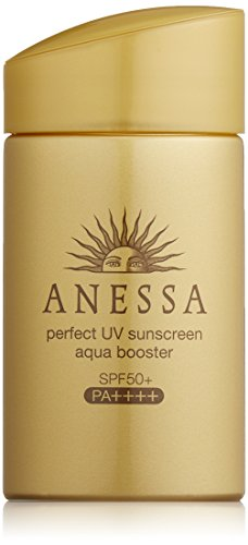 Anessa Sunscreen - 6