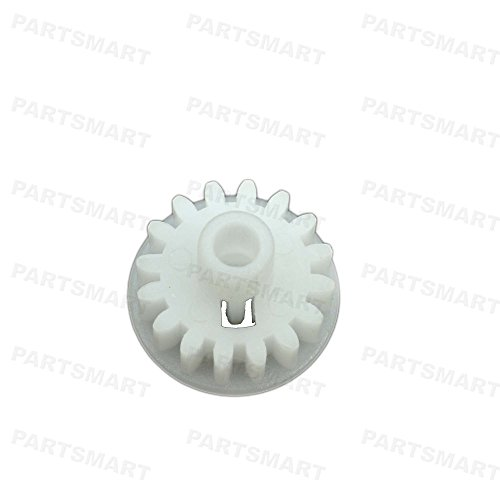 RS6-0922-000 Fuser Gear (16T) for HP LaserJet 2200 (Laserjet 2200 Fuser)