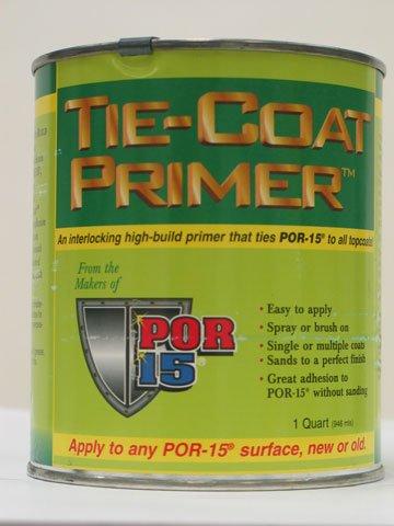 POR-15 Tie Coat Primer Pint TCP