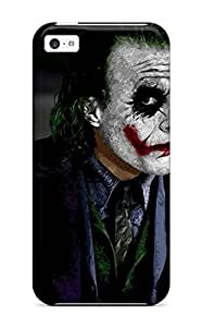 fenglinlinHard Plastic iphone 4/4s Case Back Cover,hot The Joker Case At Perfect Diy