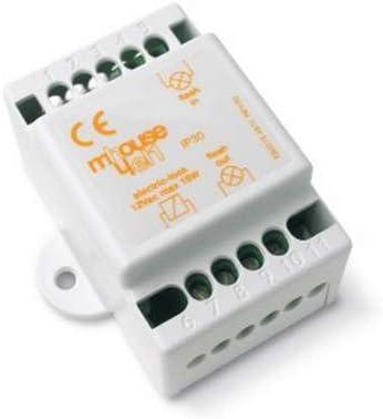 Mhouse EL1 interfaz Cerradero el/éctrico