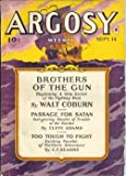 img - for ARGOSY Weekly: September, Sept. 14, 1940 (