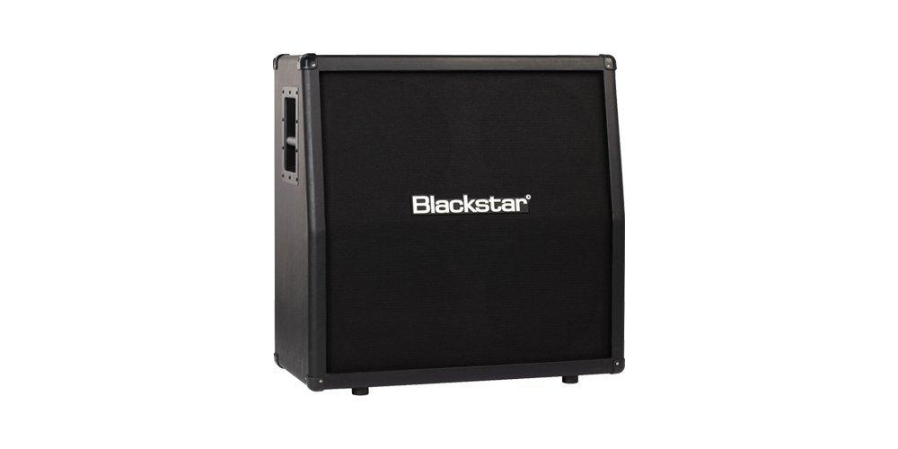 Blackstar ID412A Angled Cab,  4 x 12''