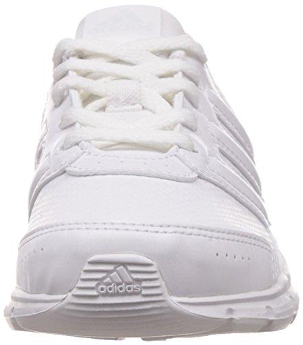 adidas LK Sport K - Zapatillas para niño Blanco / Gris