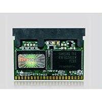 Transcend 2GB Sata Flash Module 22P (7PIN SIGNAL+15PIN Power, Male, Vertical)