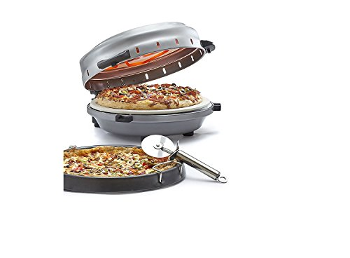 BELLA Stone Pizza Oven
