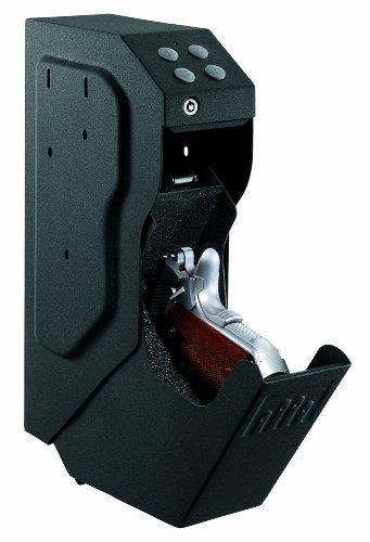 GunVault SpeedVault Handgun Safe by GunVault