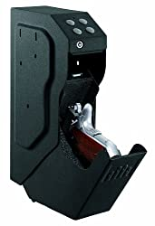 GunVault SV500 SpeedVault Handgun Safe Review