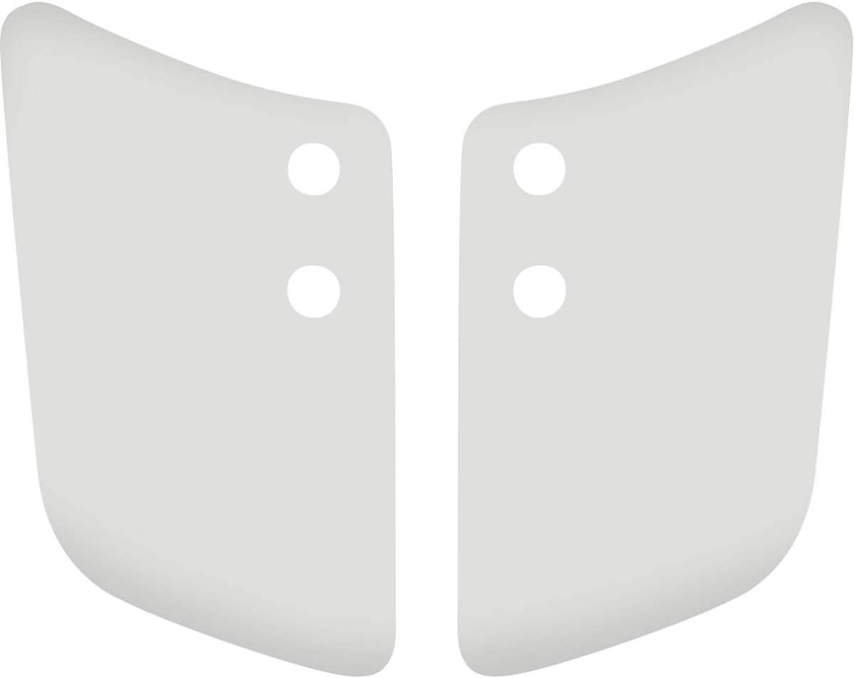 Memphis Shades MEP5810 Clear Custom Lower
