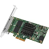 Intel Ethernet Server Adapter Network Adapter - Pci Express 2.1 X4 Low Profile