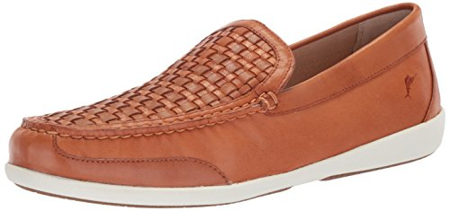 Tommy Bahama Mens Taormina Loafer  Tan  11 D Us