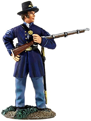Union Infantry Iron - 5