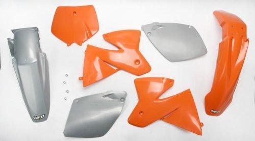 UFO KTKIT500-999 Complete Body Kit (BODY KIT,KTM2T/4T 2000)