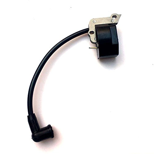 AM Ignition Coil Module For Stihl BG55 BG65 BG85 BG45 BG46 BR45 SH55 SH85 Handheld Blower Replace 4229 400 1300