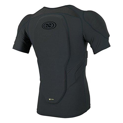 IXS Carve jersey upper body protective Unisex Beschermingsjacks.