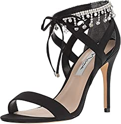 Collina Heeled Sandal