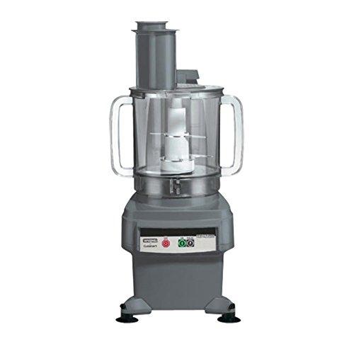 6 quart food processor - 9